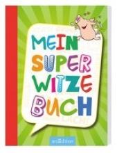 Löwenberg, Ute Mein super Witzebuch