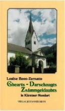 Boos-Zernatto, Louise Ghearts - Darschaugts - Zsmmgeklaubts