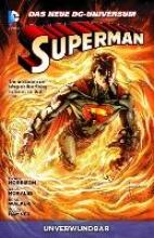 Morrison, Grant Superman