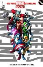 Remender, Rick Uncanny Avengers 01 - Marvel Now!