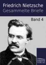 Nietzsche, Friedrich Gesammelte Briefe
