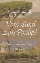 Lewald, Fanny Vom Sund zum Posilip!