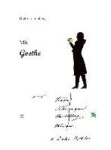 Franberg, Dietrich Mit Goethe in Heidelberg