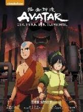 Yang, Gene Luen Avatar - Der Herr der Elemente: Premium 3
