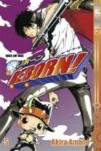 Amano, Akira Reborn! 05