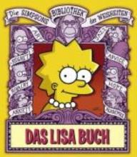 Groening, Matt Simpsons: Das Lisa Buch