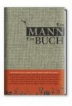 Augustin, Eduard Ein Mann - Ein Buch