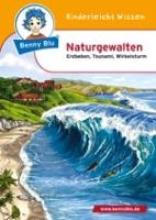 Richter, Tino Benny Blu - Naturkatastrophen