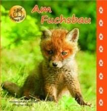 Fischer-Nagel, Heiderose Am Fuchsbau