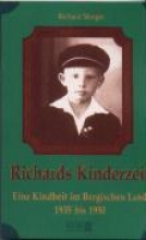 Meeger, Richard Richards Kinderzeit