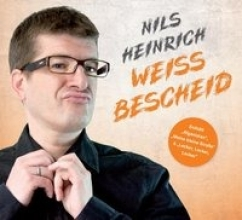 Heinrich, Nils Weiss Bescheid