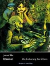 Sfar, Joann Klezmer 01