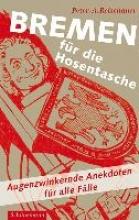 Reischauer, Peter-A. Bremen für die Hosentasche