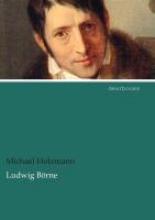 Holzmann, Michael Ludwig Brne