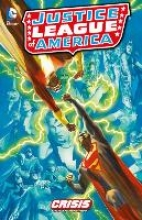 Bates, Cary Justice League of America: Crisis 04