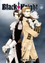 Tsurugi, Kai Black Knight 04. Sand im Getriebe