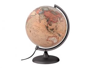 , globe Basic A2 30cm doorsnee engelstalig