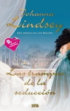 Lindsey, Johanna Las trampas de la seduccionNot Choice but Seduction