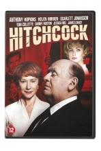 Hitchcock DVD /
