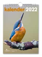 , Vogelbescherming maandkalender 2022