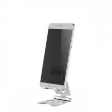 , Telefoonstandaard Neomounts DS10150SL1 opvouwbaar Zilver