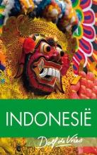 Dolf de Vries , Indonesie