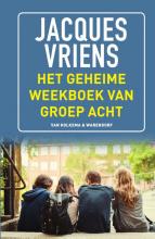 Jacques Vriens , Het geheime weekboek van groep acht