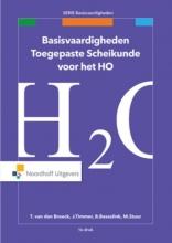 Gooitzen Zwanenburg Harm Scholte, Basisvaardigheden toegepaste scheikunde voor het HO
