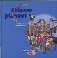 De blauwe planeet 2e druk leerboek 6