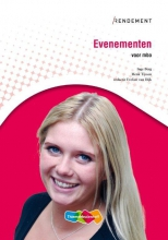 Inge  Berg, Henk  Tijssen Evenementen