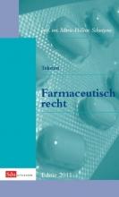 M.D.B. mw. Prof. mr. Schutjens , Teksten Farmaceutisch Recht
