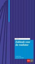 Lisette Sloots, Jacqueline Spierdijk Zakboek voor de mediator