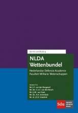 NLDA Wettenbundel 2018-2019