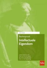 , Rechtspraak Intellectuele Eigendom. Editie 2021-2022