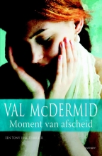 Val  McDermid Tony Hill Thriller Moment van afscheid POD