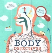 Maggie  Li Body detective weetjes & feiten over jouw lichaam