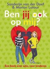 Sanderijn van der Doef Ben jij ook op mij?