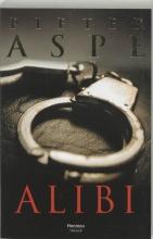 Pieter Aspe , Alibi