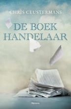 Chris  Ceustermans De boekhandelaar