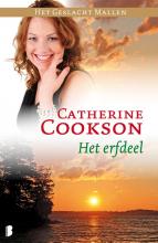 Catherine  Cookson Het erfdeel Het geslacht mallen