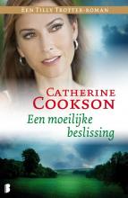 Catherine  Cookson Een moeilijke beslissing