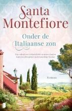 Santa  Montefiore Onder de Italiaanse zon