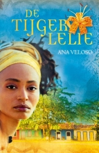 Ana Veloso , De tijgerlelie