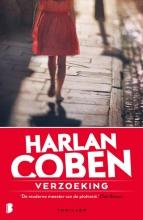 Harlan Coben , Verzoeking