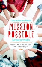 Caroline  Beumer-Peeters Mission Possible