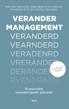 Steven ten Have, Wouter  Huijsmans, Anne-Bregje  Otto, Maarten ten Have Verandermanagement veranderd