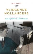 Marc Dierikx Vliegende Hollanders