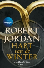 Robert Jordan , Hart van de Winter