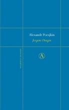 Poesjkin, Alexandr Jevgeni Onegin