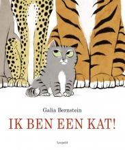 Galia  Bernstein Ik ben een kat!